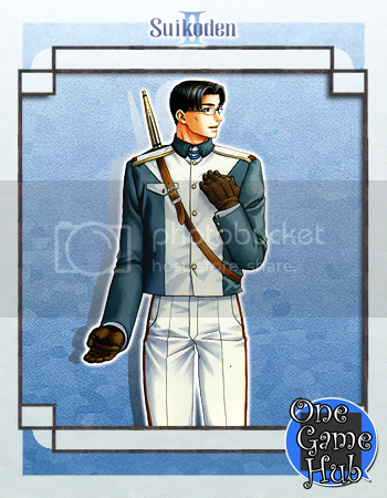 One Game Hub: All the Best Suikoden 2 Images (2)