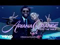 """Ariana Grande - """"off the table"""" Ft. The Weeknd (Performance)"""