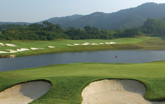Olazabal Course Mission Hills Shenzhen | Golf Tours Abroad