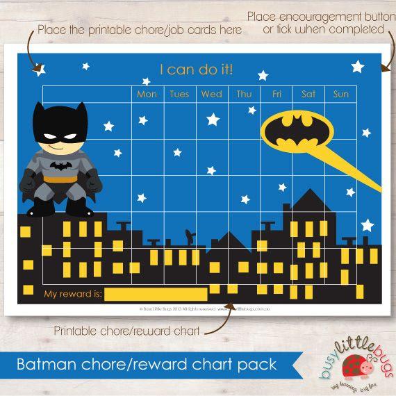 1000+ images about Chore charts on Pinterest | Kids rewards ...