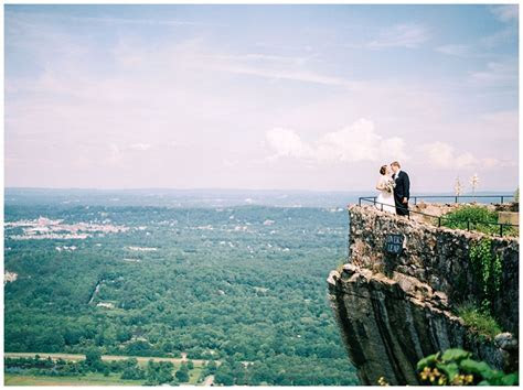 Grandview Lookout Mountain Chattanooga TN Wedding   East