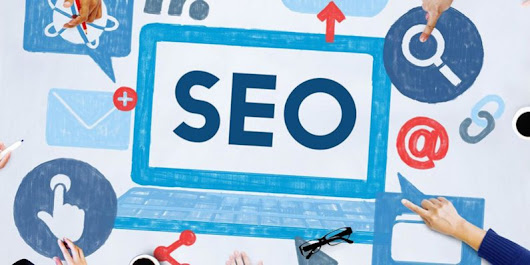 Expecting Your Company's Website to Be a Revenue Generator? Work With the Best Seo Company in India (Posts by Creation Infoways)