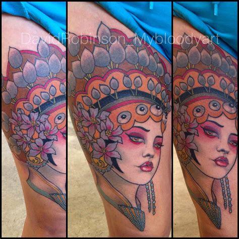 girl head tattoo head tattoos tattoos portrait tattoo
