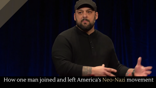 How one man joined and left America's Neo-Nazi movement - Alltop Viral