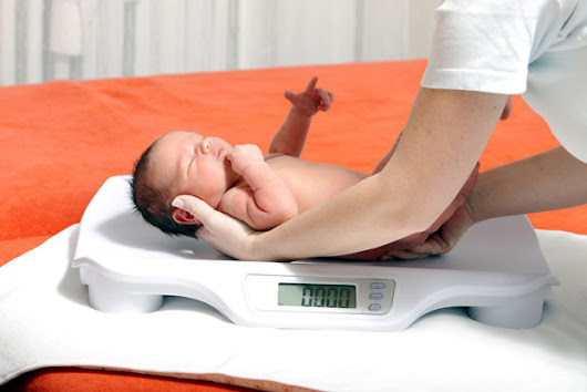 Infant Low Birth Weight: Causes, Symptoms & Treatment