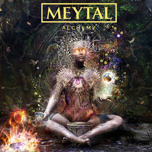 Meytal's First Album, Alchemy, Is Awesome! | Mark Headrick's Blog