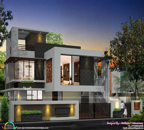 single floor turning   double floor home lekan