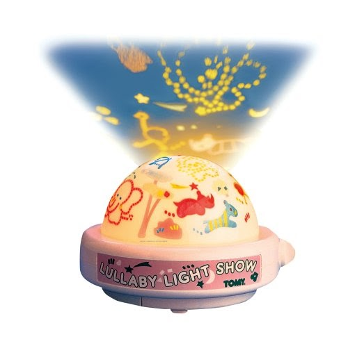 508773715cf BestPrice Lullaby Light Show by Tomy with Classical Music by Brahms
