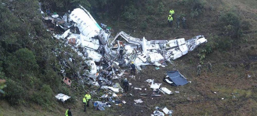 LIVE UPDATE | Imagini cutremuratoare: 75 morti si 6 supravietuitori in tragedia aviatica din Columbia. Ce VIDEO au postat jucatorii inainte de dezastru. Portarul si-a sunat sotia inainte sa moara la spital