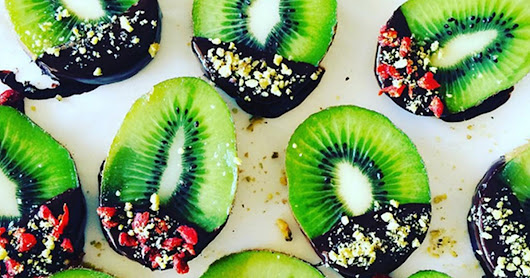 Healthy Food Ideas From Instagram | POPSUGAR Fitness Australia