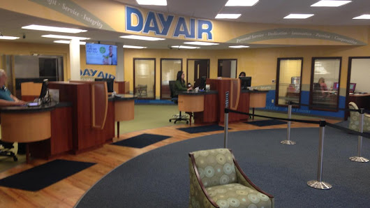 Photos: Day Air Credit Union completes $1.2M renovation - Dayton Business Journal