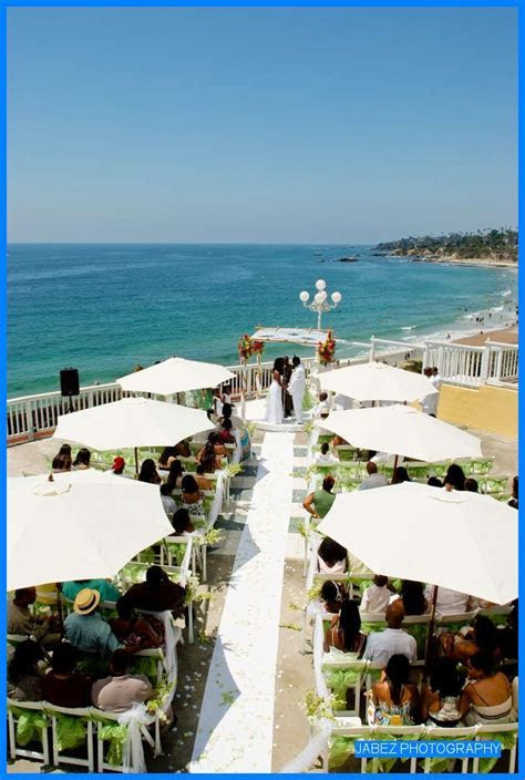 wedding in california beach   wedding venues southern
