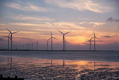 How comms can cut through the wind in the offshore sector | Aspectus