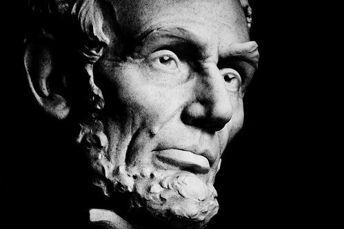 Seeking In The Zeitgeist Famous Abraham Lincoln Museum In