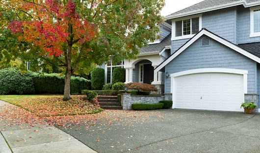 4 Things New Homeowners Should Do to Prep for Fall and Winter - @Redfin