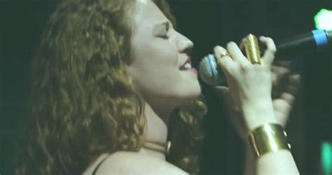 jess glynne unveils video  emotional  song