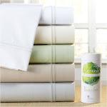 Purecare California King Elements Premium Bamboo Sheet Set