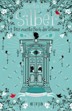 Das zweite Buch der Träume / Silber Trilogie Bd.2 - Gier, Kerstin