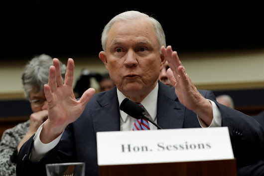 Will Jeff Sessions end medical marijuana for all states?