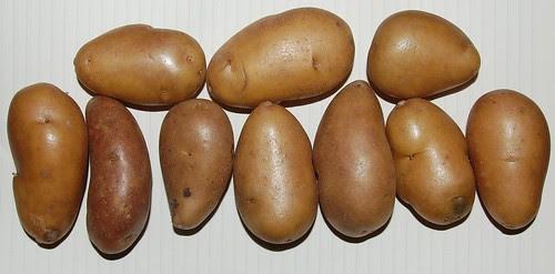 mandel potatoes