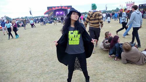 Reading Festival 09