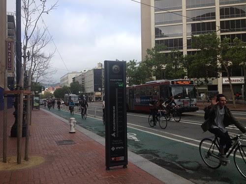 2013 SF Bike to Work Day.