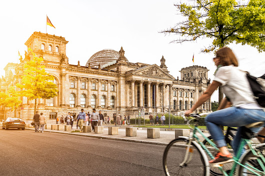 A guide to 24 hours in Berlin, capital of Germany – Expat Explore