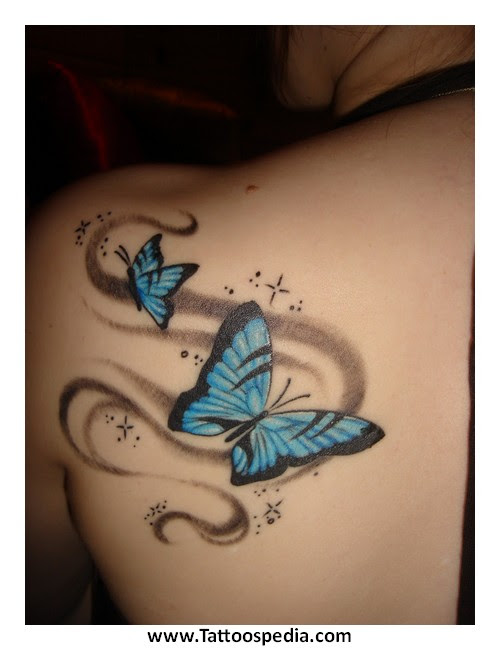 Tattoo Ideas About Your Kids 4