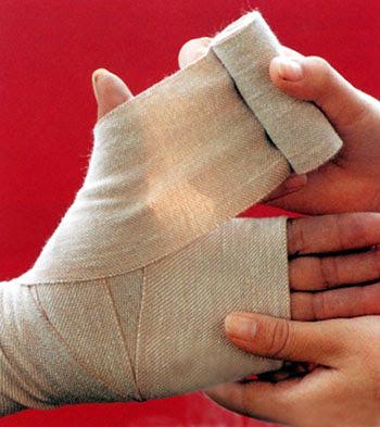 Bandage Cotton