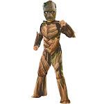 Deluxe Teen Boys Marvel Groot Costume - Size S