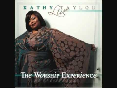 I Live To Worship You Kathy Taylor Lyrics