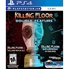 Killing Floor Double Feature [PS4 Game]