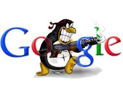 гугл Penguin