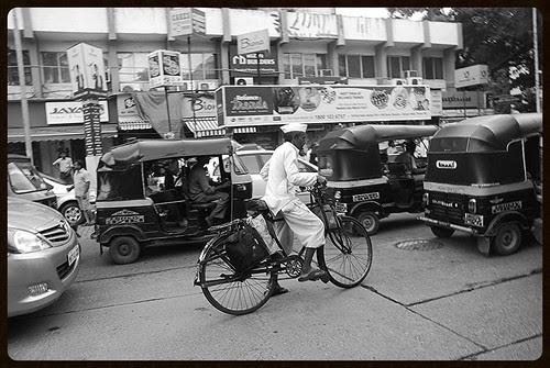 Jab Dabbewala Ata Hai by firoze shakir photographerno1