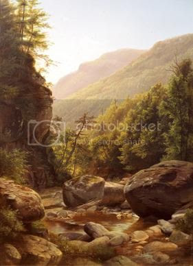 best-known Harriet Peale painting
