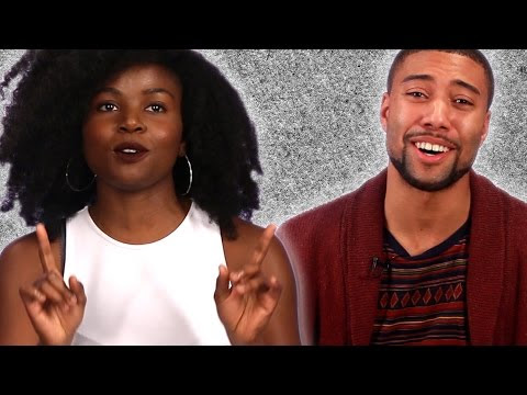 "Black Twitter on BuzzFeed's ""27 Questions"" video"