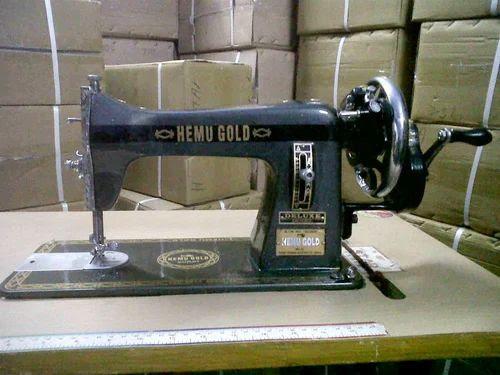 Máquina de coser Deluxe