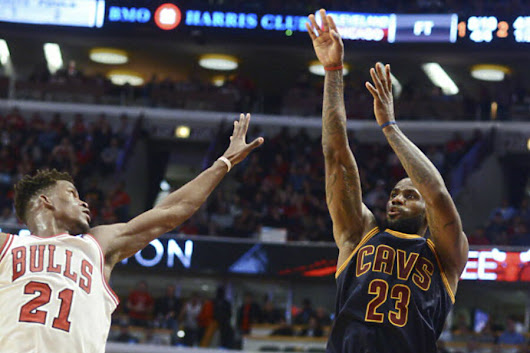 NBA playoffs: What does it take to be a LeBron stopper?