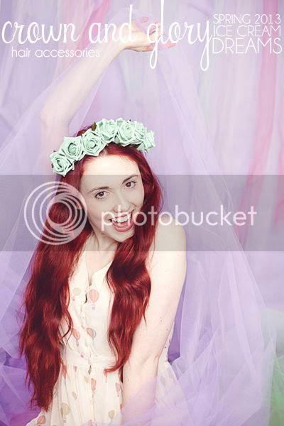 Crown and Glory Lookbook shot by Chloe Lee