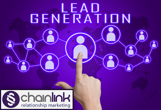 Lead Generation Driven by Tactical Email Marketing - Chainlink | The Customer Relationship Marketing Agency for Lifestyle Brands