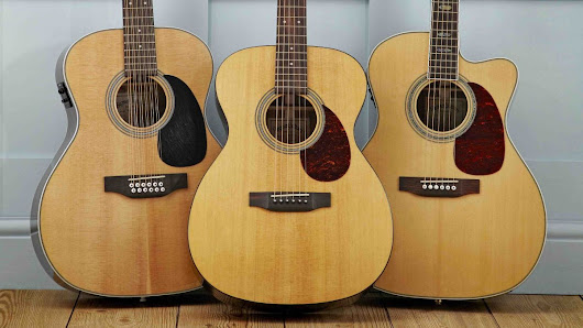 36 of the best budget acoustic guitars in the world today