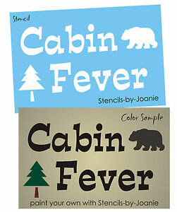 signs Rustic Retreat Tree Prim bear rustic Signs Country Fever Lodge  Bear Pine Craft