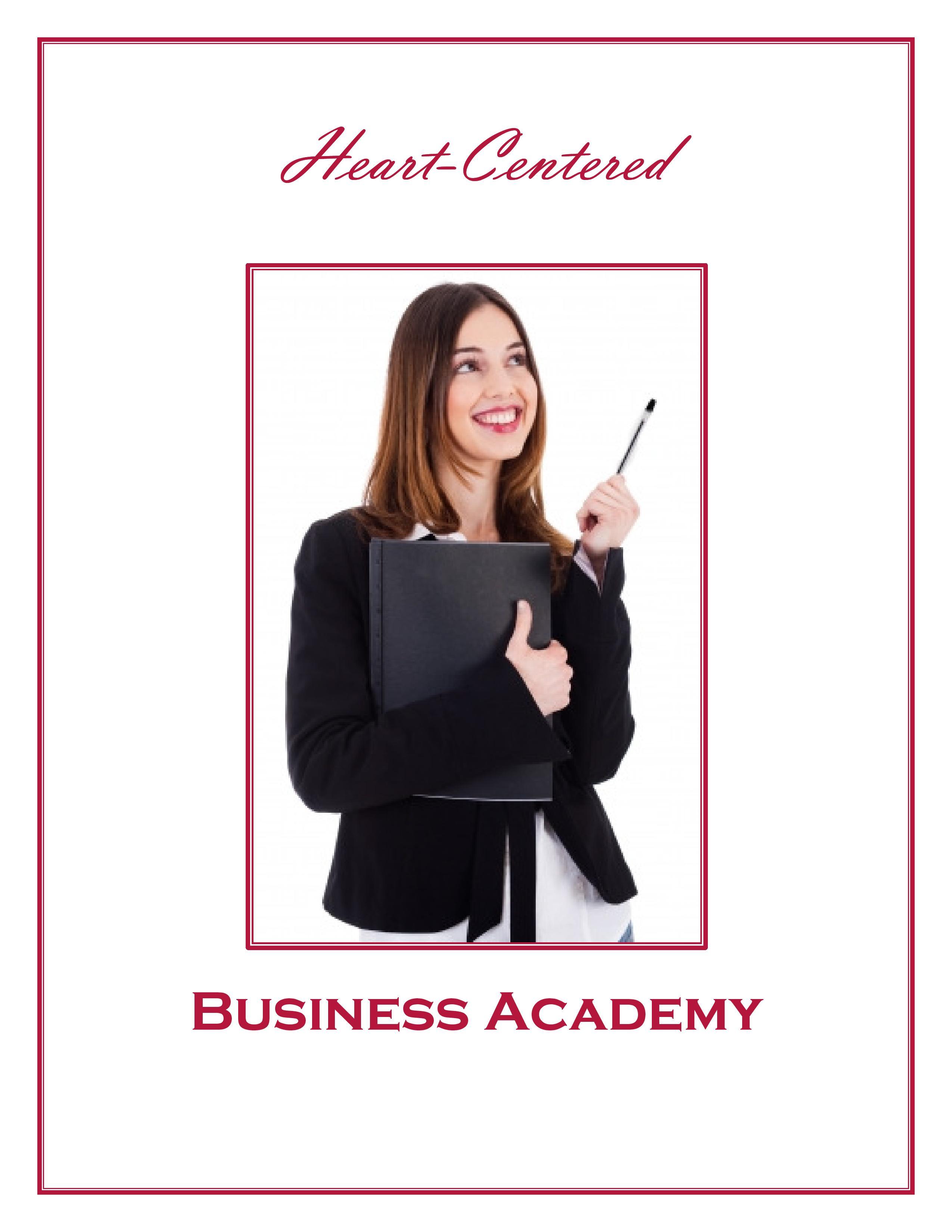 Heart-Centered Business Academy