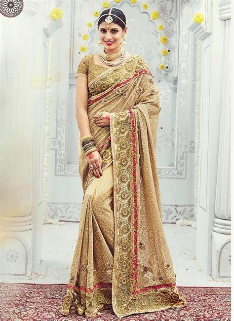 Designer Indian Saree Pakistani Sari Partywear Wedding