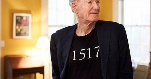 Why Technology Prophet George Gilder Predicts Big Tech's Disruption