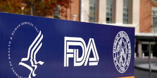 FDA Rejects Group's Petition to Further Restrict Marijuana