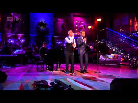 Michael Buble Home for Christmas 2011 Full Show