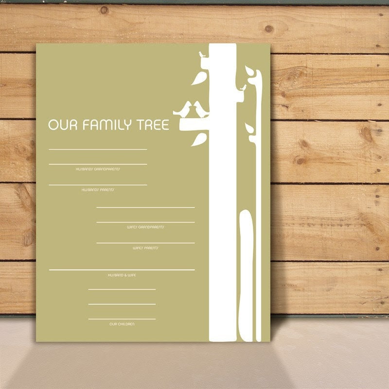 family tree template kids. blank family tree template for
