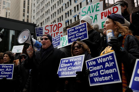 Report: 15 Million Americans' Drinking Water Tainted By Toxic Chemical