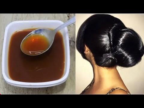బామ్మ చిట్కా ఇదిరాస్తే 1 వెంట్రుక దగ్గర 10 వెంట్రుకలు వస్తాయి..జుట్టు నల్లగా మారుతుంది stop hairfall